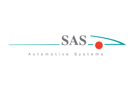 Logo SAS Automotive systems